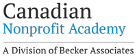 The Canadian NonProfit Academy -